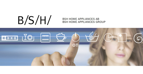 BSH Home Appliances AB